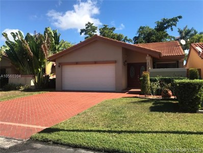10033 SW 147th Ct, Miami, FL 33196 - MLS#: A10560304