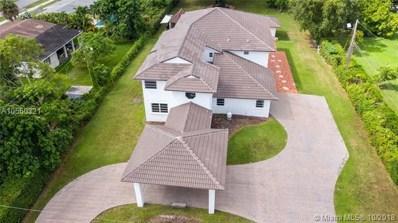3260 SW 99 Ave, Miami, FL 33165 - #: A10560321