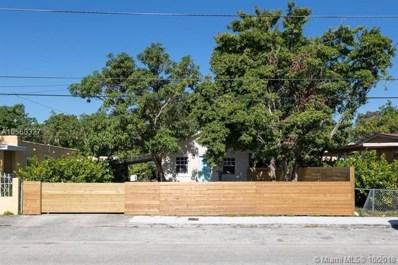 253 NW 49th St, Miami, FL 33127 - MLS#: A10560327