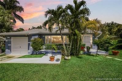 711 NE 88th St, Miami, FL 33138 - MLS#: A10560331
