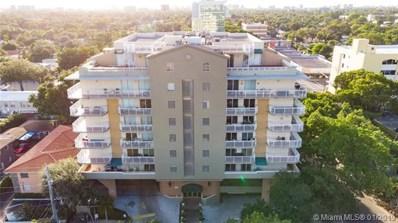 1650 Coral Way UNIT PH-2, Miami, FL 33145 - MLS#: A10560336