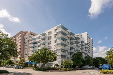 1776 James Ave UNIT 3F, Miami Beach, FL 33139 - MLS#: A10560363