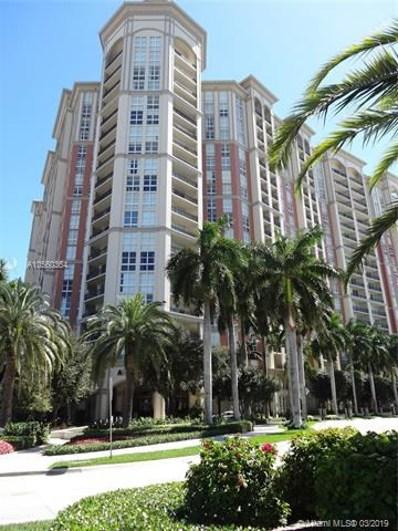 550 Okeechobee Blvd UNIT 1416, West Palm Beach, FL 33401 - MLS#: A10560364