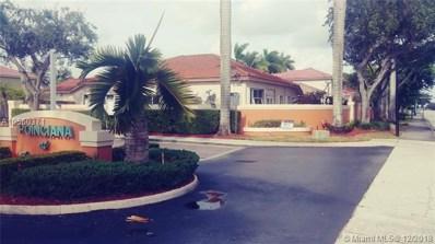 16231 SW 81st St, Miami, FL 33193 - #: A10560371
