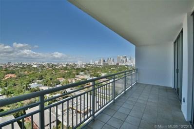 2021 SW 3rd Ave UNIT PH-1, Miami, FL 33129 - #: A10560428