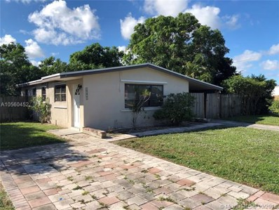6176 SW 2nd St, Margate, FL 33068 - MLS#: A10560452