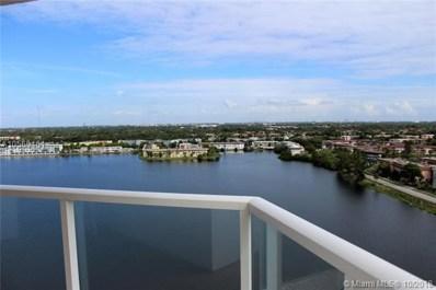 1351 NE Miami Gardens Dr UNIT 1506E, Miami, FL 33179 - MLS#: A10560461