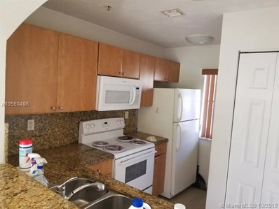 7985 NW 8th St UNIT 101A, Miami, FL 33126 - MLS#: A10560496