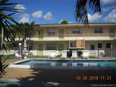 2303 Polk St UNIT 105, Hollywood, FL 33020 - MLS#: A10560507