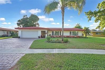 731 NW 71st Ave, Plantation, FL 33317 - MLS#: A10560544