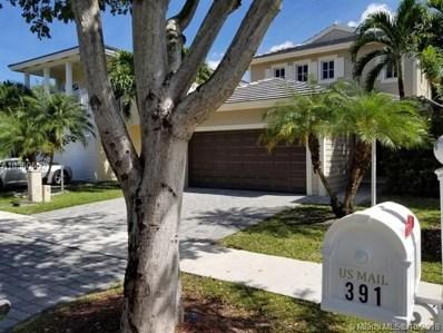 391 NE 35th Ter, Homestead, FL 33033 - MLS#: A10560562