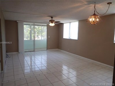 404 NW 68th Ave UNIT 318, Plantation, FL 33317 - MLS#: A10560623