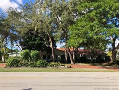 11345 SW 95th St, Miami, FL 33176 - MLS#: A10560652
