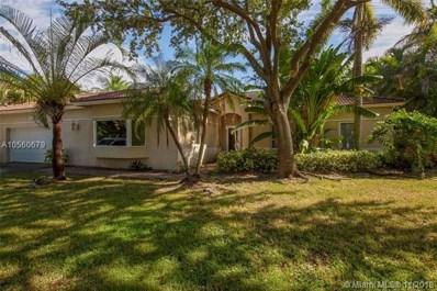 15081 SW 154th Ct, Miami, FL 33196 - MLS#: A10560679