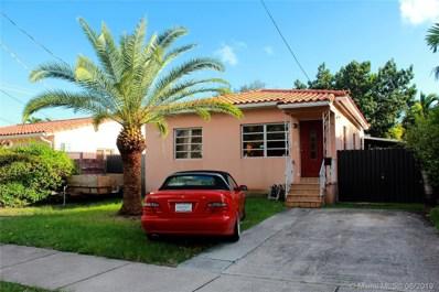 4024 SW 2nd St, Miami, FL 33134 - #: A10560712
