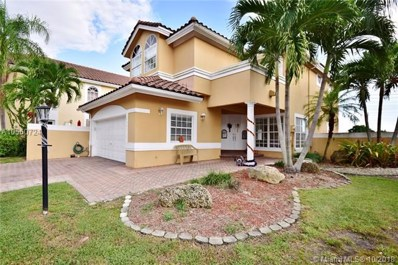 14833 SW 132nd Ave, Miami, FL 33186 - #: A10560724