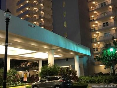 15051 Royal Oaks Ln UNIT 2502, North Miami, FL 33181 - MLS#: A10560891