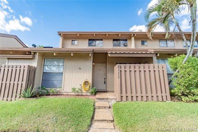 2111 SW 82nd Ave, Davie, FL 33324 - MLS#: A10560923