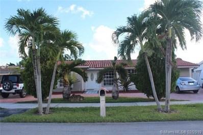 7800 SW 29 St, Miami, FL 33155 - #: A10560940