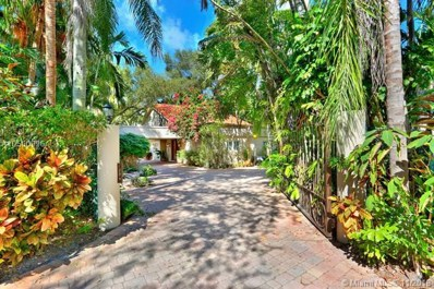 4325 Lennox Dr, Coconut Grove, FL 33133 - #: A10560996