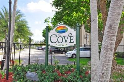 21121 SW 85th Ave UNIT 306, Cutler Bay, FL 33189 - MLS#: A10561021