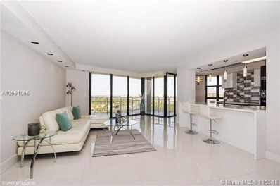 1000 Quayside Ter UNIT TW7, Miami, FL 33138 - MLS#: A10561036