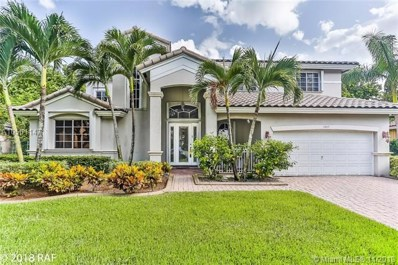 2807 Poinciana Cir, Cooper City, FL 33026 - MLS#: A10561147