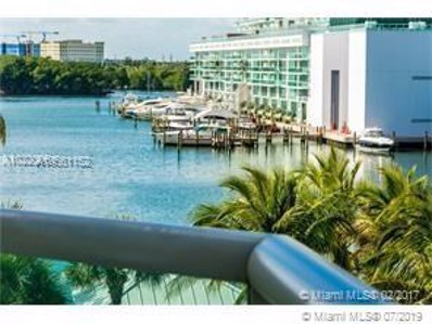 16500 Collins Ave UNIT 356, Sunny Isles Beach, FL 33160 - MLS#: A10561152