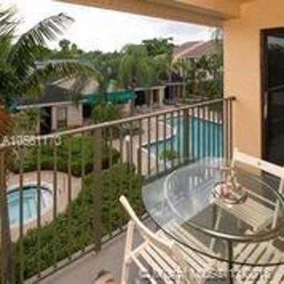 9999 Summerbreeze Dr UNIT 403, Sunrise, FL 33322 - MLS#: A10561170