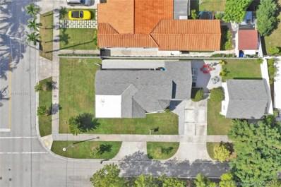 1750 SW 4th Ave, Miami, FL 33129 - #: A10561185