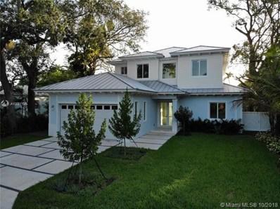 6701 SW 64th Ave, South Miami, FL 33143 - MLS#: A10561195