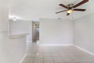 4351 Nw 11 Street, Lauderhill, FL 33313 - MLS#: A10561199