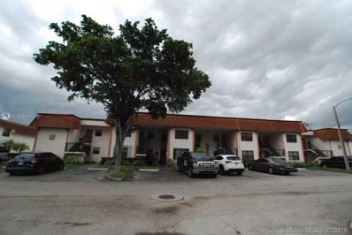 831 NE 207th Ln UNIT 2-201, Miami, FL 33179 - MLS#: A10561213