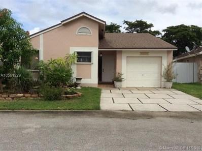 951 SW 108th Ave, Pembroke Pines, FL 33025 - MLS#: A10561229