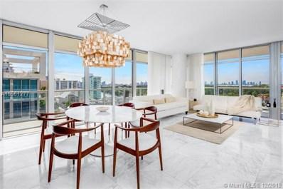 3737 Collins Ave UNIT S-1003, Miami Beach, FL 33140 - MLS#: A10561277