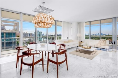 3737 Collins Ave UNIT S-1003, Miami Beach, FL 33140 - #: A10561277