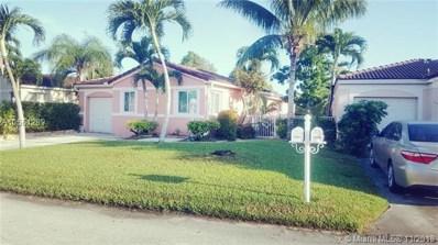 14341 SW 175th Ter, Miami, FL 33177 - MLS#: A10561299