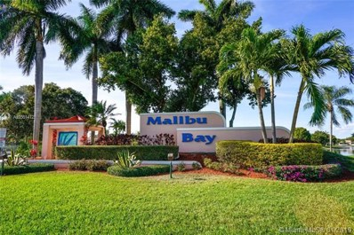 20826 Nw 1 St, Pembroke Pines, FL 33029 - MLS#: A10561412
