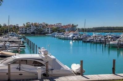 40301 Fisher Island Dr UNIT 40301, Miami Beach, FL 33109 - MLS#: A10561443