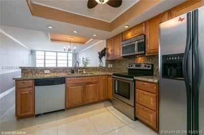 1351 NE Miami Gardens Dr UNIT 502E, Miami, FL 33179 - MLS#: A10561482