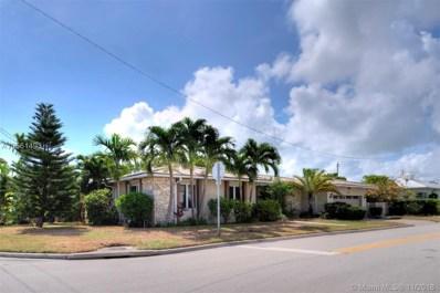 400 93rd St, Surfside, FL 33154 - MLS#: A10561493