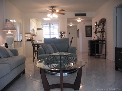 4898 NW 29th Ct UNIT 104, Lauderdale Lakes, FL 33313 - MLS#: A10561495
