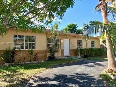 7708 SW 6th Ct, North Lauderdale, FL 33068 - MLS#: A10561538