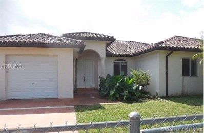 17890 SW 174th St, Miami, FL 33187 - MLS#: A10561600