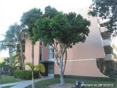 2160 SW 16th Ave UNIT 219, Miami, FL 33145 - MLS#: A10561621
