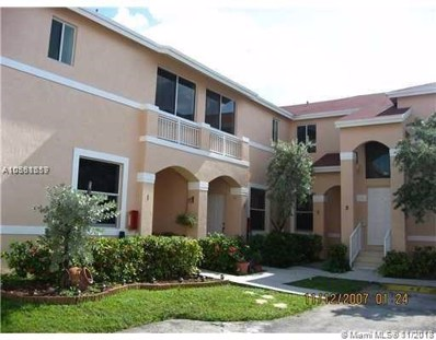 825 NE 212th Ter UNIT 1, Miami, FL 33179 - #: A10561659