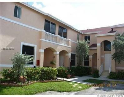825 NE 212th Ter UNIT 1, Miami, FL 33179 - #: A10561659
