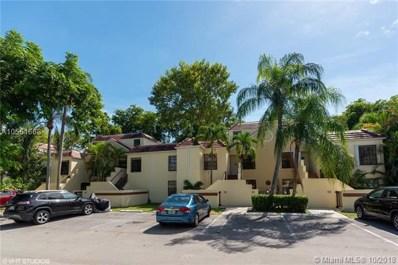 13048 SW 88th Ln UNIT B204, Miami, FL 33186 - MLS#: A10561668