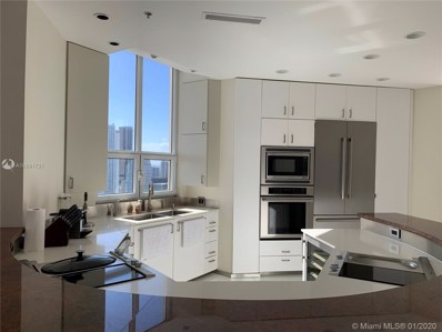 808 Brickell Key Dr UNIT 3508, Miami, FL 33131 - MLS#: A10561721