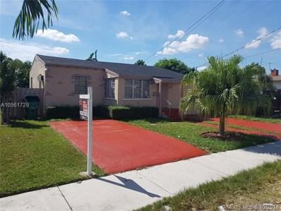 3022 NW Flagler Terr, Miami, FL 33125 - MLS#: A10561729